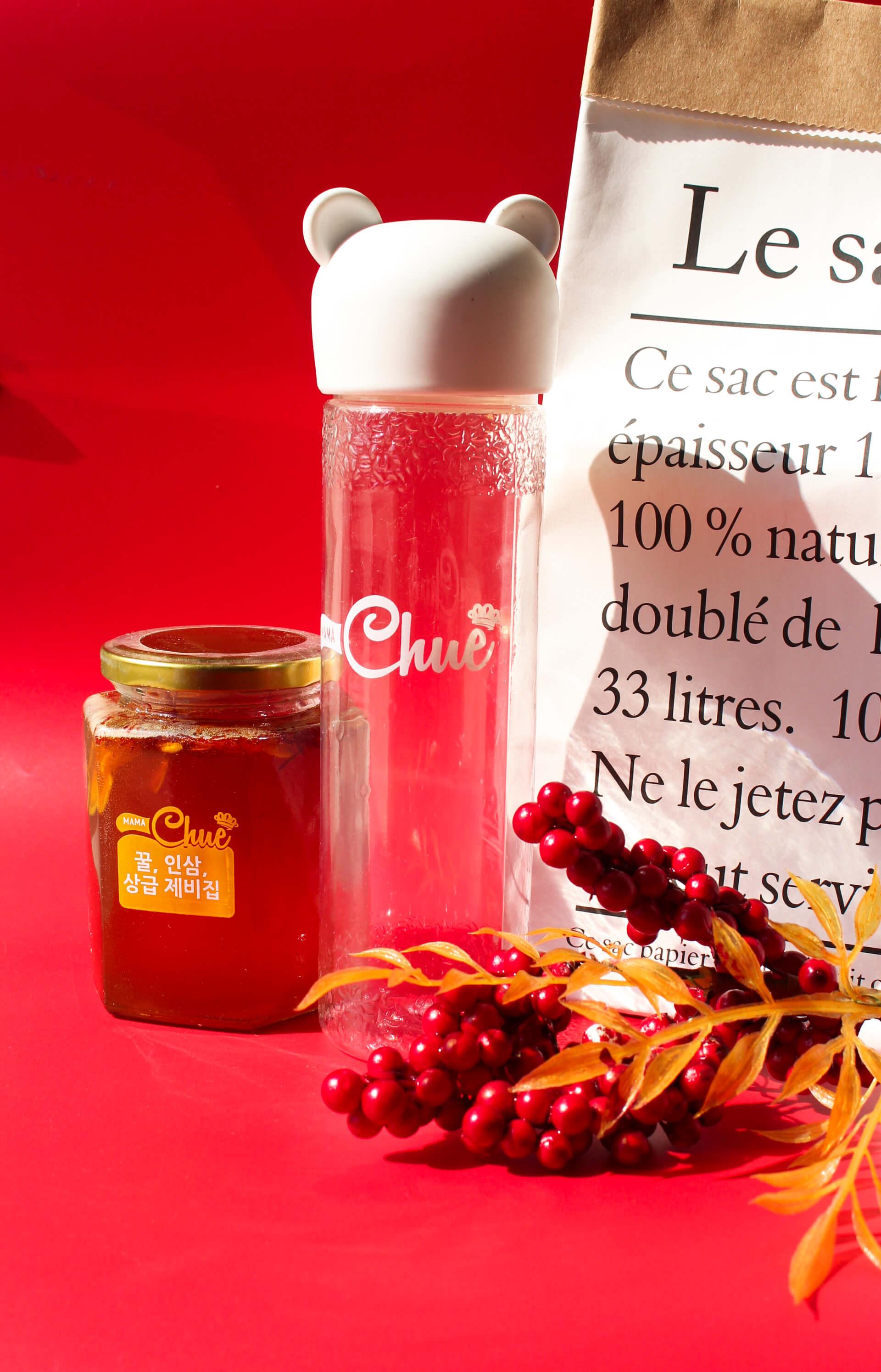saffron-gift